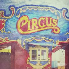 Shop for circus on Etsy, the place to express your creativity through the buying and selling of handmade and vintage goods. Circus Pictures, Fair Rides, Circus Acts, Circus Wedding, Big Top, Vintage Circus, Sideshow, Roller Coaster, The Magicians