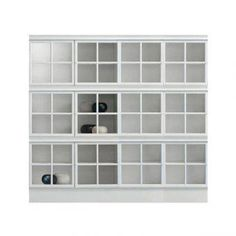 Piroscafo Cabinet Molteni&C - design Aldo Rossi, Luca Meda  for sale online by clicking here http://goo.gl/7LYOY0
