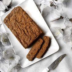 VEGAN EATS : CREAMY PUMPKIN BREAD