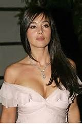 Monica Bellucci - Monica Bellucci