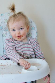 Activities for Babies and Toddlers Who Put EVERYTHING in Their Mouths