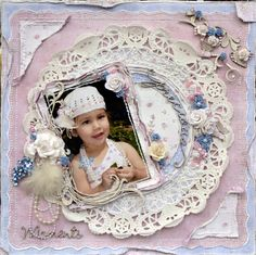 Precious Moments - Scrapbook.com