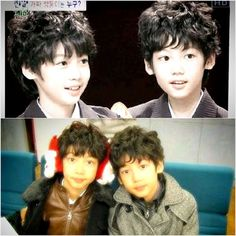 Boyfriend Kpop Jo Twins | Opiniones por favor! ^^