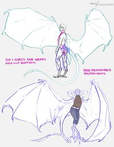 art tutorials Fun Diy Crafts fun and easy diy crafts for tweens Wings Drawing, Drawing Base, Drawing Sketches, Art Drawings, Drawing Tips, Sketching, Art Du Croquis, Anatomy Drawing, Wing Anatomy