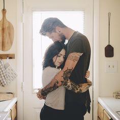Tattoo couples