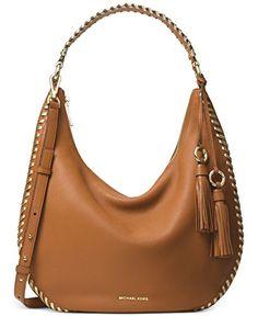 MICHAEL Michael Kors Lauryn Large Shoulder Tote Large Shoulder Bags 7418026f2f152