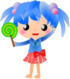"""LOLLIPOPS: How long does it take a 2 year old to pick out which lollipop she wants?     So far almost 10 minutes....   I think she said """"umm, no not that one""""... 100 times..."""