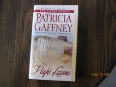 Patricia Gaffney(Flight Lessons)Paper Back