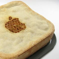 Breakfast with #Apple Pie