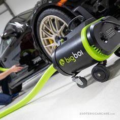 The Bigboi BlowR Pro is the most powerful car, motorcycle, and boat drier on the market. Most Powerful, Car Detailing, Dryer, Boat, Motorcycle, Marketing, Clothes Dryer, Dinghy, Dryers