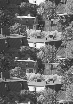Puu-Vallila by Tanja Orsjoki 2006/Vallila