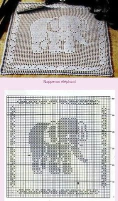 Free Filet Crochet Cat Patterns Crochet Filet Crochet