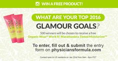 Enter between - PST on Friday, January for a chance to win one of 500 Organic Wear® Work It! Enter To Win, Beauty Hacks, Beauty Tips, Things To Know, Glamour, Free Stuff, Fashion Styles, Giveaways, Ikea