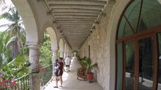 Book your tour: YucatanCenote.com   Visit here on the following Progreso shore excursion : - Down the Rabbit Hole - Young Adventurers