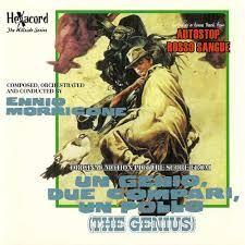 ENNIO MORRICONE - The Genius