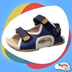 Os meninos que são cheios de estilo já escolheram seus modelos da YoYo Kids para entrar com o pé direito em 2013!