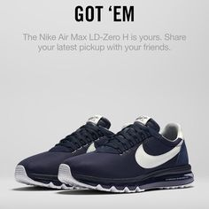 #FORSALE - Nike air max ld-zero H - size 11 US GUARANTEED $375 shipped - contact if interested - Send DM (easiest) or message us at sne_ak_ers@yahoo.com #airmax #htm #nike #nikes #yeezy #yeezyboost #adidasboost #kanye #sneaker #hypebeast #sneakers  #jordan #kicks0l0gy  #kicks4sale #kicksoftheday #kickstagram  #kicksonfire #sneakerhead #nicekicks #kicks #sneakersforsale  #hypebeast #primeknit #ncaa by sne_ak_ers #DaylightStyle