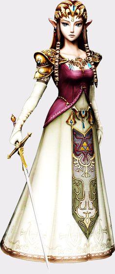 Zelda-The-Legend-of-Zelda-Twilight-Princess.jpg (412×983)
