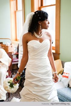 Nigerian Brides- What Sets Them Apart From The Rest? | Nigerian Wedding