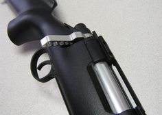 SPEED Airsoft Sniper Rifle Upgrades