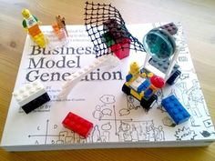 Lego Serious Play and Business Modelling | LinkedIn