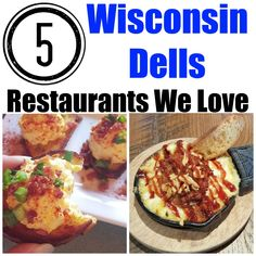 214 best dining in the dells images in 2019 wisconsin dells steak rh pinterest com