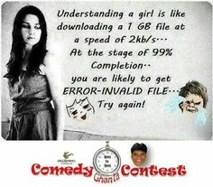 If you can understand women then you are close to awesome!!!