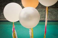 Celebrate - Float - Designer Balloon Creations