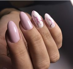 37 Cool Summer Nail Art Designs 2019 - The most beautiful nail designs Nail Art Designs, Tribal Nail Designs, Marble Nail Designs, Tribal Nails, Short Nail Designs, Hair And Nails, My Nails, Nails Kylie Jenner, Water Nails