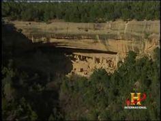 C1, Wk 19:  History- Anasazi