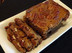 Texas Cowboy Cake - Pefect for the holidays and a nice alternative to fruit cake. Going to save this for Christmas.