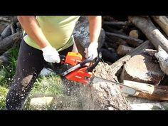 БЕНЗОПИЛА . КАК РЕМОНТИРУЕТСЯ БЕНЗОПИЛА своими руками. Chainsaw . DIY - How to repair a chainsaw. - YouTube