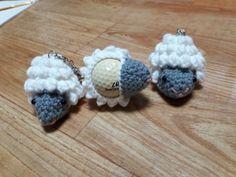 Crochet Case, Golf Clubs, Crochet Earrings, Knitting, Cover, Amigurumi, Crochet Box, Tricot, Breien