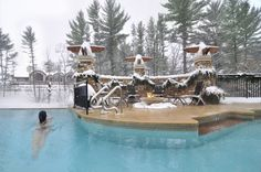 5 Great Ways to Enjoy the Dells in Winter | Midwest Living