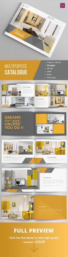 Real Estate Brochure Template Brochure template, Brochures and - real estate brochure template
