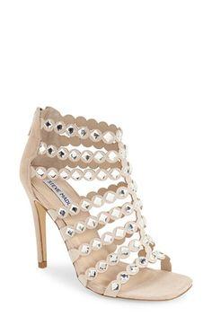 Steve Madden 'Shinning' Sandal (Women) available at #Nordstrom