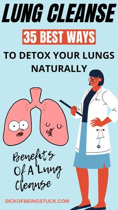 Learn a natural lung detox method to keep your lungs clean and clear which helps keep the rest of our body healthy as well. A lung cleanse helps give us a stronger connection to our vital life… More Lung Detox, Lung Cleanse, Health Tips, Health And Wellness, Best Way To Detox, Relaxation Techniques, Regular Exercise, Natural Cleaning Products, Lunges