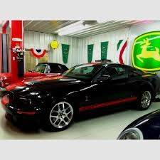 Image result for Mustang colour combinations