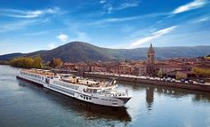 River Cruises That Will Blow Your Mind -   #RiverCruises #europeanrivercruises #europeancruises