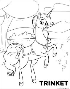 Free Nella The Princess Knight Coloring Pages. You can find a great variety of Free Nella The Princess Knight Coloring Pages here. Horse Coloring Pages, Unicorn Coloring Pages, Princess Coloring Pages, Coloring Pages For Girls, Cartoon Coloring Pages, Coloring Pages To Print, Free Printable Coloring Pages, Coloring Sheets, Coloring Books