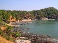 Four beach treks in Karnataka you must do! - The coast of #Karnataka in South #India has some excellent and unspoilt #beaches. Each one is unique which makes trekking along the sea very exciting.