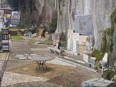 Via dei Laghi nel Marino, Lazio