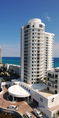 Singer Island condominium buildings boasts a warm and tropical resort style lifestyle! #singerisland #singerislandcondos #singerislandrealestate #florida http://www.waterfront-properties.com/singerislandcondos.php