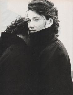 Vogue Italia, July/August 1989