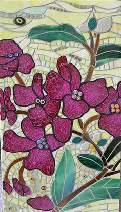 Maplestone Gallery - 'Fantasy Flowers' by Cristina Ciloci