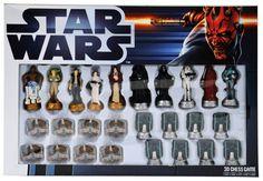 Star Wars Schachspiel Schach Spiel NEU Kult in Spielzeug, Brett- & Gesellschaftsspiele, Schach | eBay