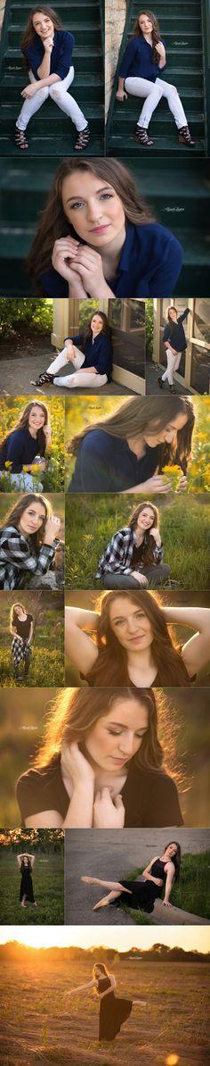 Libby | Homeschooled | Class of 2017 | Vancouver Senior Photographer | Washington Photographer | Alyssa Layne Photography | Posing Ideas | Senior Pose