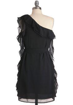 Salsa Club Dress