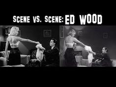 Scene vs. Scene: Ed Wood (HD) JoBlo.com - YouTube