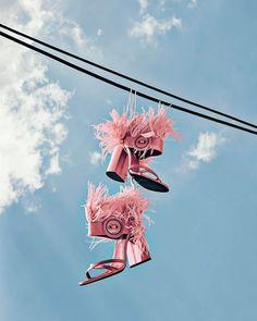 Premium Air Huarache Iron #ladies #shoes #sneakers